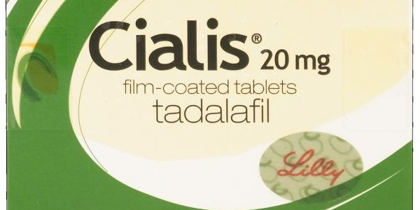 Cialis for the weekend